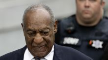 Bill Cosby's Walk of Fame star to remain despite sex assault conviction