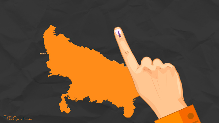 BJP's Formidable Voter Bloc in UP Rises Beyond Caste Identities