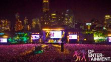 Live Nation Acquires Argentina's Leading Concert Promoter DF Entertainment