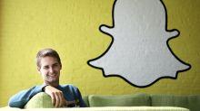 Snapchat-Gründer kommt zur Münchner DLD-Konferenz