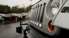 U.S. to Probe Mahindra over Fiat Chrysler Jeep Complaint on Roxor