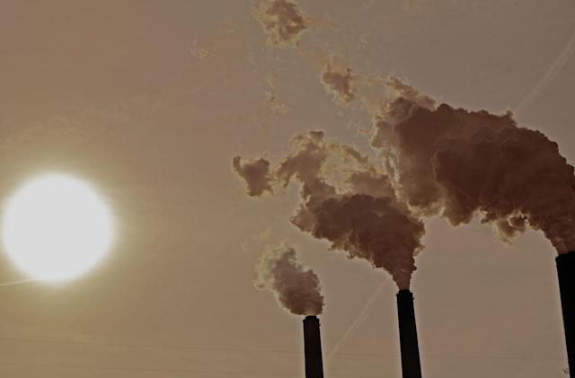 Scientists can't explain a 'worrying' rise in methane levels