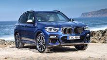 Why BMW AG Cut Its 2018 Profit Guidance