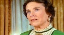 La Petite maison dans la prairie : l'interprète de «Madame Oleson» est morte