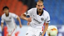 José Mourinho keen to bring Eintracht Frankfurt striker Bas Dost to Tottenham