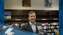 Amazon.com News Byte: Departure of Barnes & Noble CEO May Put Focus on Retail