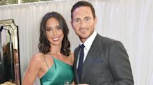 Christine Lampard has admitted she is 'nervous' about husband Frank's new job as Chelsea manager