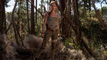 """""""Tomb Raider"""": Die neue Lara Croft menschelt"""