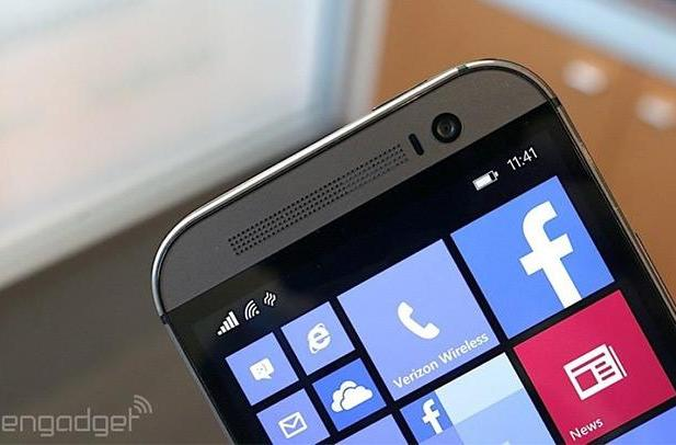 HTC's One M8 for Windows is coming to T-Mobile, too