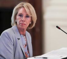 Judge Allows DeVos's Due Process Rules for Campus Sexual Assault Cases to Take Effect