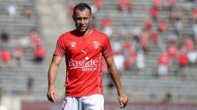 Foot - Transferts - Transferts: Romain Philippoteaux (Nîmes) priorité de Brest