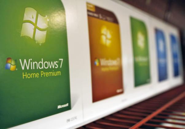 Windows metadata bug has been waiting to cripple older machines (updated)