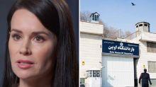 Aussie imprisoned in Iran reveals moment she almost escaped