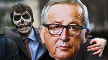 Un Fondo Monetario Europeo, corazón del plan de Bruselas para una zona euro renovada