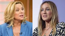 Kim Cattrall takes swipe at SJP amid 'SATC 3' drama: 'She could have been nicer'
