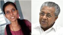 Bihar 'Guest' Worker's Daughter Tops University Exam in Kerala, CM Vijayan Impressed