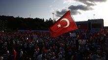 Turkey's Lasting Lira Pain