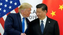 Trump Could Target China Before Leaving White House to Create Trouble for Biden, Say Experts