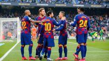 Mercato - Barcelone : Rakitic, Suarez... Le grand ménage ne fait que commencer !