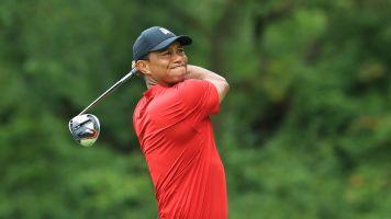 Tiger may choose himself as a captain's pick