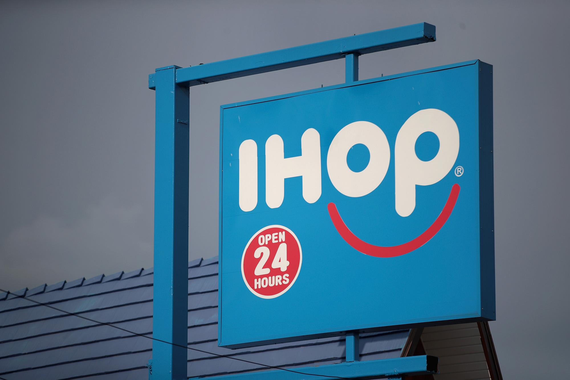 Of Course Wendy's and Denny's Started a Beef With IHOP After Their Big Burger Announcement