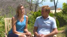 Gabby Reece and Laird Hamilton on when they first met: 'It was no love at first sight. It was infatuation after first conversation'