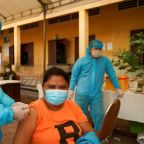 Cambodia to impose COVID-19 lockdowns in areas bordering Thailand