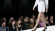 Statt Haute Couture: Auf Instagram trägt man jetzt #HomeCouture