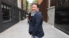 Jamie Oliver thanks jerk rice cultural appropriation row for 'free PR'