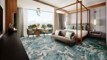 Take a look at the newly opened Mandarin Oriental Wangfujing, Beijing