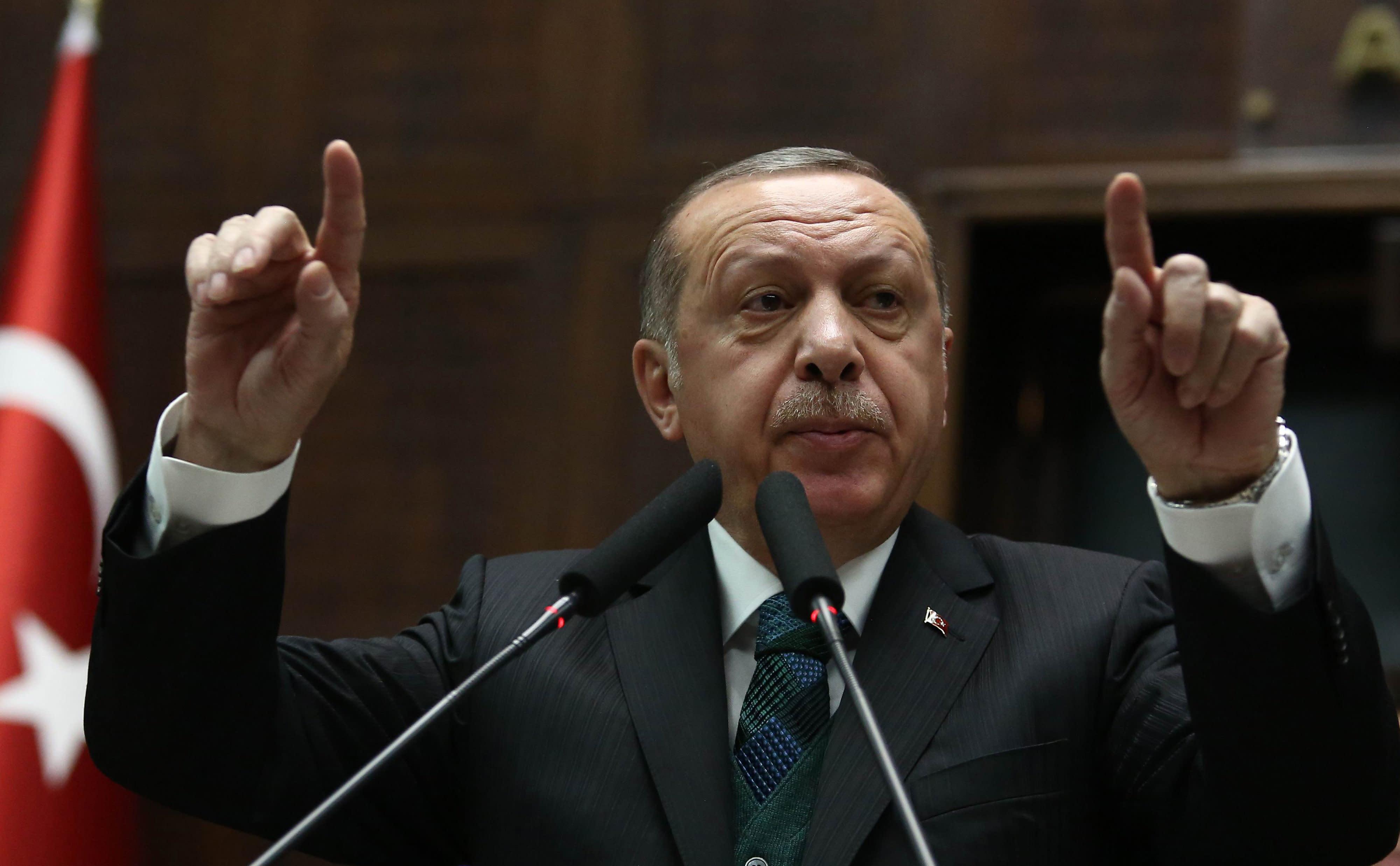 Coronavirus In Der Türkei
