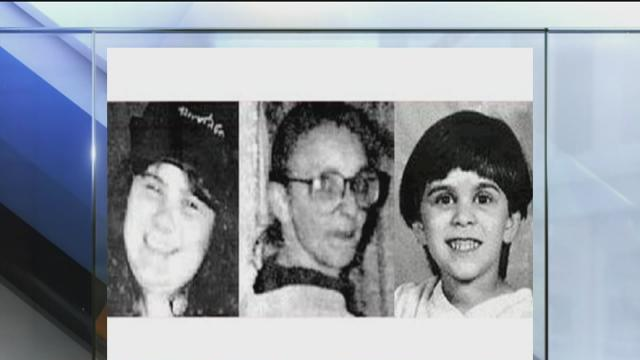 OSBI officials say tip led investigators to bodies believed to be victims in 21-year-old cold case