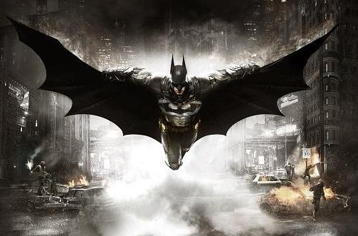 Batman: Arkham Knight trailer unleashes your greatest fears