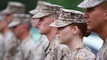 Over 200 Women In U.S. National Security Sign Open Letter About Sexual Misconduct