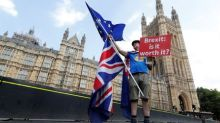 Quitting EU could hit UK households by up to 960 pounds a year - report