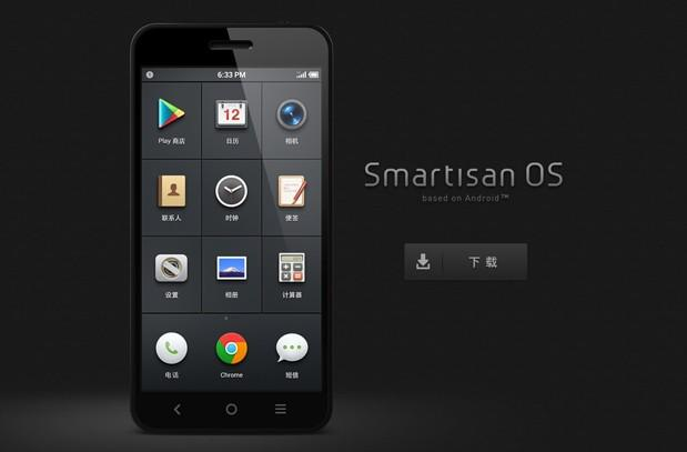 Smartisan OS goes pre-alpha, available for international Galaxy S III only (video)