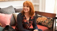 'Difficult People' Star Julie Klausner on What She Doesn't Find Funny