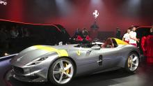 Paving its future: Ferrari unveils wide-ranging new plans