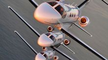 This Private Jet Calendar Is a Perfect Black Friday Gift for Your Inner Pilot
