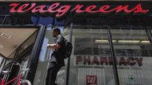 Walgreens heading for biggest private equity buyout ever, says report