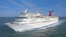 "Carnival orders first ""made in China"" cruise ships"