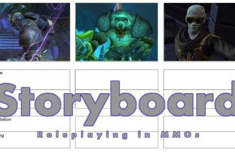 Storyboard: Keeping your roleplaying fresh