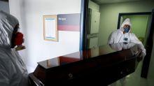"""Legisladores brasileños aprueban """"presupuesto de guerra"""" por coronavirus para proteger economía"""