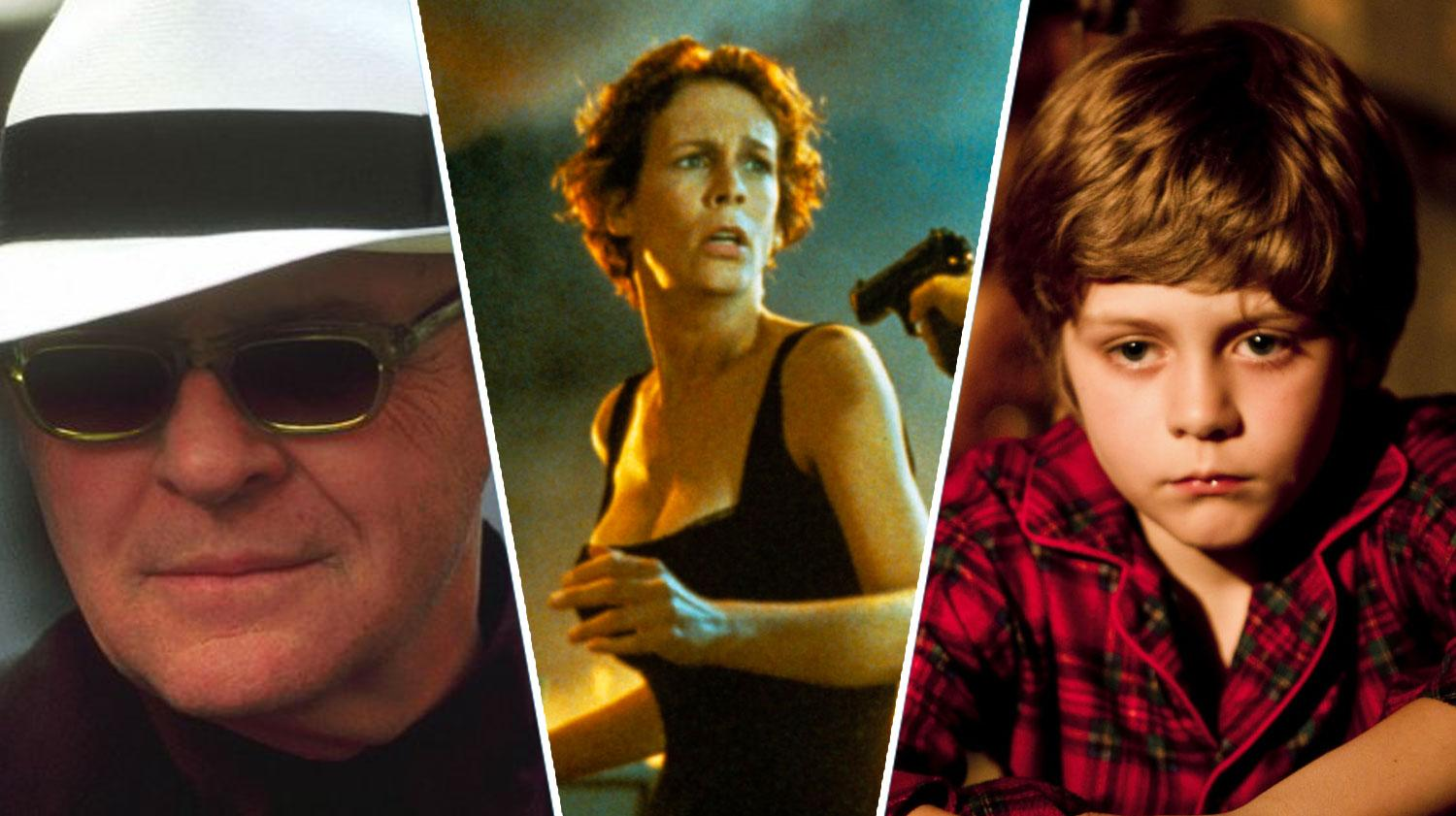 The best films on TV today: Monday, 8 June