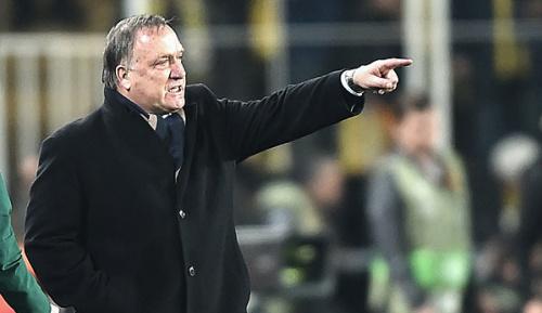 Süper Lig: Advocaat kündigt Rücktritt bei Fenerbahce und Karriereende an