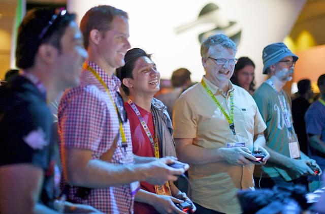 E3 will 'officially' open to the public this year