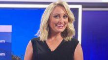 Popular weather presenter Jane Bunn axed in rumoured 'network rivalry'