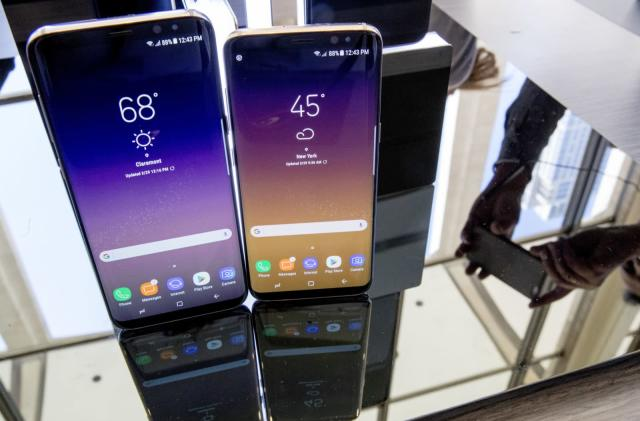 Here's the Galaxy S8+ you really want (but can't have)