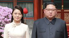 Kim Jong Un's wife Ri Sol Ju becomes a sensation in China