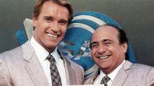 Arnold Schwarzenegger Talks'Twins' Sequel, Almost Turning Down'The Terminator'